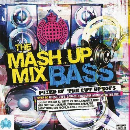Far East Movement - The Mash Up Mix Bass [disc 1] - Zortam Music