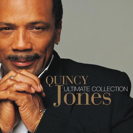 Quincy Jones - Is It Love That We