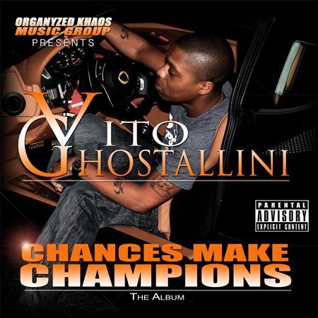 Chingy - Chances Make Champions - Zortam Music