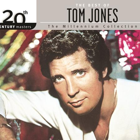 Tom Jones - 20th Century Masters - The Millennium Collection, Vol. 2: Country Hits - Zortam Music