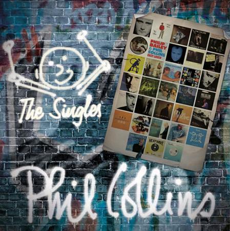 Phil Collins - Singles - Zortam Music