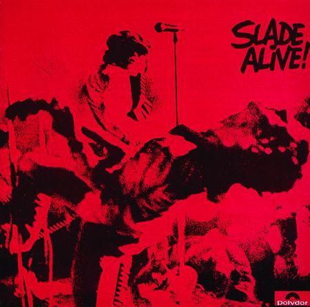 SLADE - Slade Alive! [live] - Zortam Music