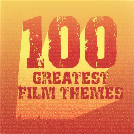 The Temptations - 100 Greatest Film Themes - Zortam Music