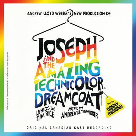 Andrew Lloyd Webber - Joseph and the Amazing Technicolor Dreamcoat (2008 Dutch cast) - Zortam Music