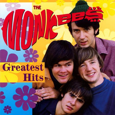 The Monkees - Greatest Hits- - Zortam Music