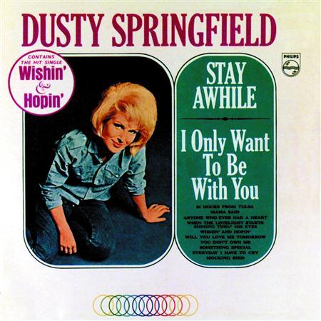 Dusty Springfield - Super 60