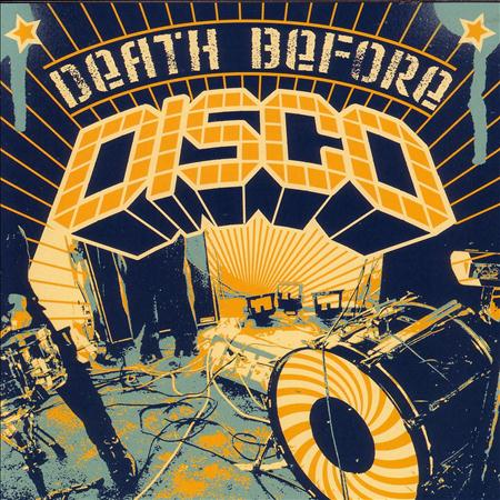 Various Artists - Death Before Disco - Zortam Music