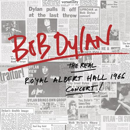 Bob Dylan - Bootleg Series, Vol 4: The