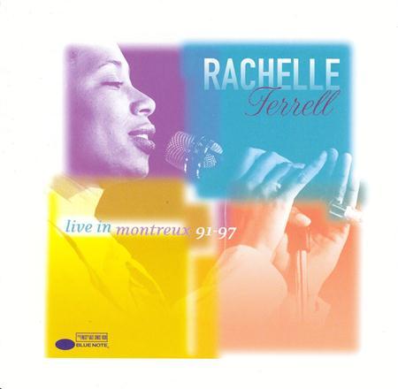 Rachelle Ferrell - Live In Montreux 91-97 - Zortam Music