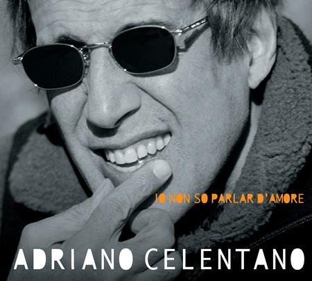 Adriano Celentano - Album sconosciuto (28/02/2010 15.32.23) - Zortam Music