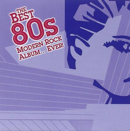 Billy Idol - The Best 80s Modern Rock Album... Ever! [disc 1] - Zortam Music