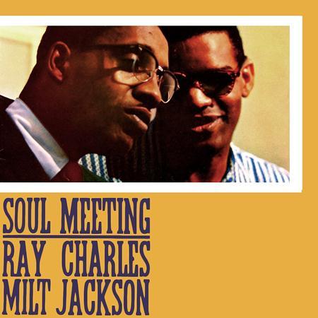 Ray Charles - Soul Meeting - Zortam Music