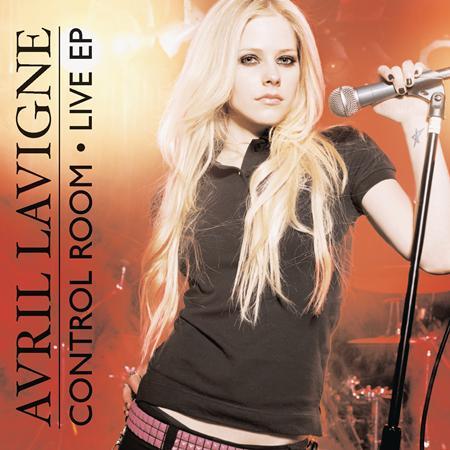 Avril Lavigne - Control Room 7 Live EP - Zortam Music