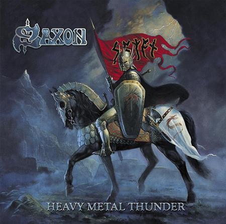 Saxon - THE HEAVY 80er - Zortam Music
