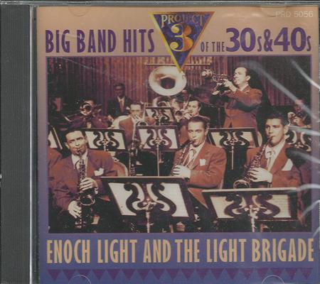 Various Artists - Big Band Hits of the 30