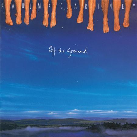 Paul McCartney - Off The Ground (CD2) - Zortam Music