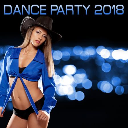 Various Artists - Dance Party 2018 - Zortam Music