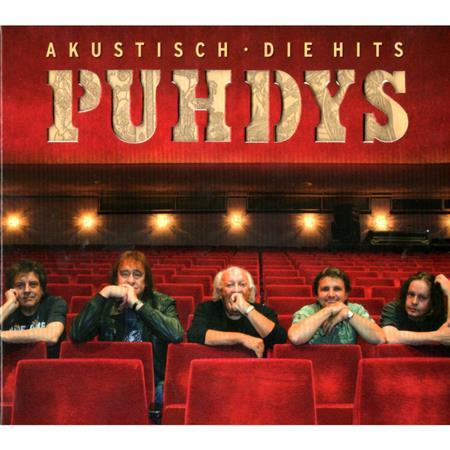 Puhdys - Akustisch - Die Hits - Zortam Music