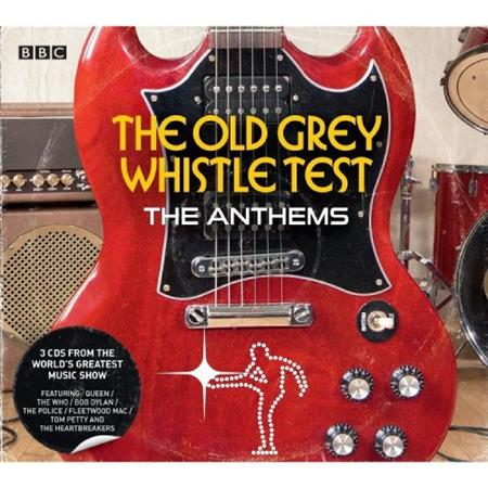 Tom Petty and the Heartbreakers - The Old Grey Whistle Test - The Anthems [disc 2] - Zortam Music