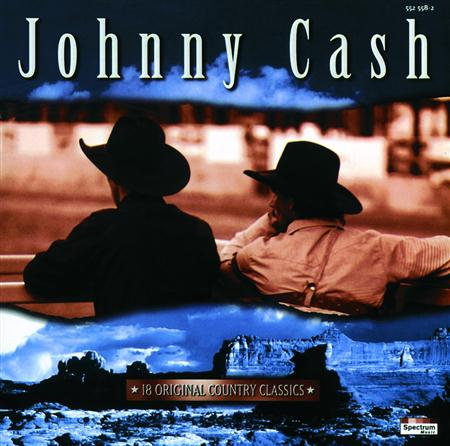 Johnny Cash - The World Of Country & Western - Zortam Music