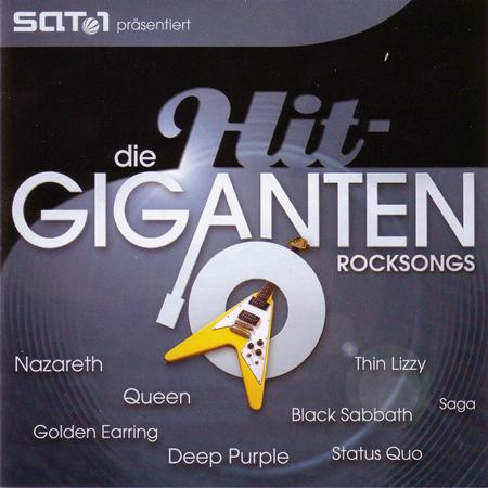 Alannah Myles - Die Hit Giganten - Popsongs 2003 CD 01 - Zortam Music