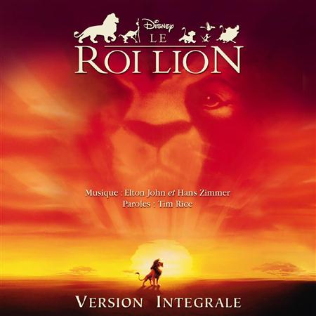 Elton John - The Lion King: Special Edition Original Soundtrack (English Version) - Zortam Music