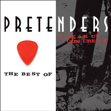 Pretenders - The Best Of... - Zortam Music