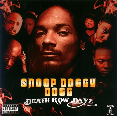 Snoop Dogg - Death Row Dayz - Zortam Music