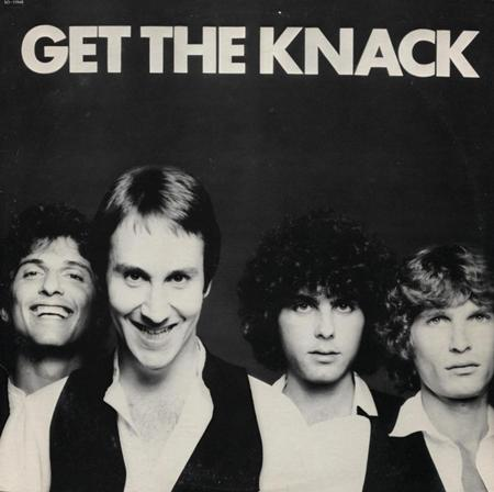 The Knack - Get The Knack / ...but The Little Girls Understand - Zortam Music