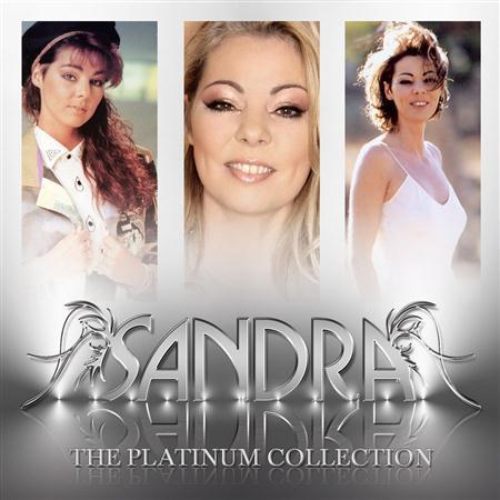 Sandra - Platinum Collection - Zortam Music