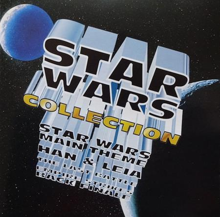 John Williams - Star Wars Collection (Limited - Zortam Music