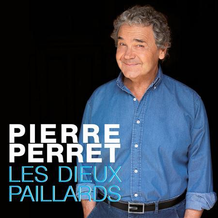 Pierre Perret - Les dieux paillards - Zortam Music