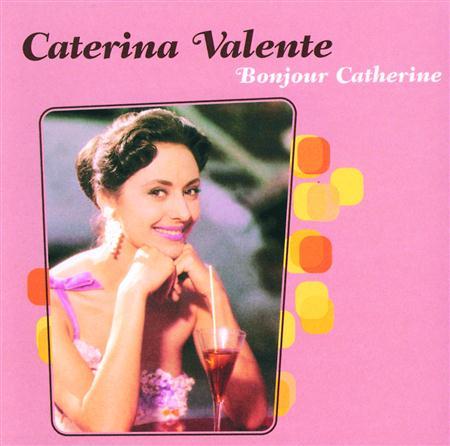 Caterina Valente - Vinyl Rarit�ten 28 - Zortam Music