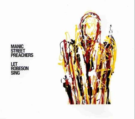 Manic Street Preachers - Let Robeson Sing [Single][Disc 2] - Zortam Music