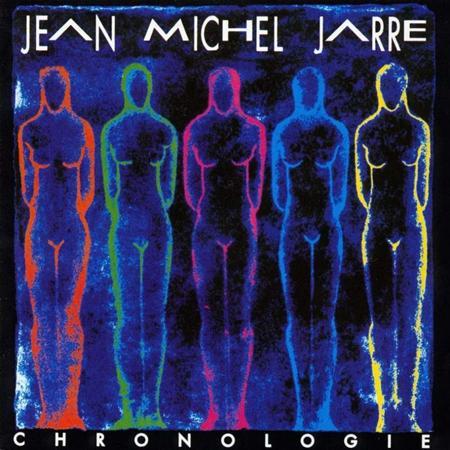 Jean Michel Jarre - Jean Michel Jarre - Chronologie - Zortam Music