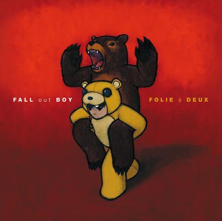 Fall Out Boy - Folie à Deux [Deluxe Edition] - Zortam Music