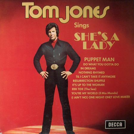 Tom Jones - Oldies Night Series Vol 2 - Zortam Music