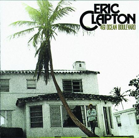Eric Clapton - 461 Ocean Boulevard [deluxe Ed - Lyrics2You