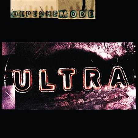 Depeche Mode - Ultra - Limited Edition - Zortam Music