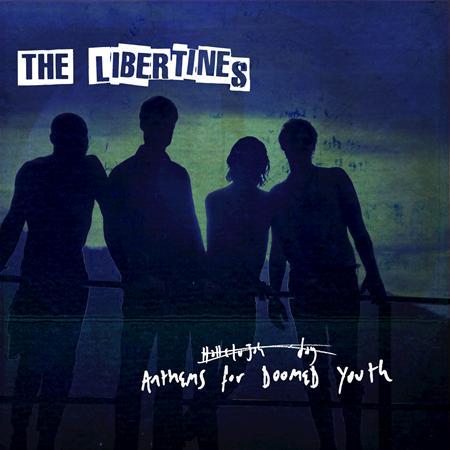 The Libertines - Glasgow Coma Scale Blues Lyrics - Lyrics2You