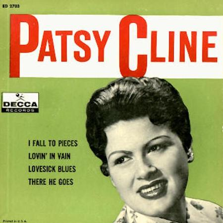 Patsy Cline - Classic Country (1960-1964) - Zortam Music