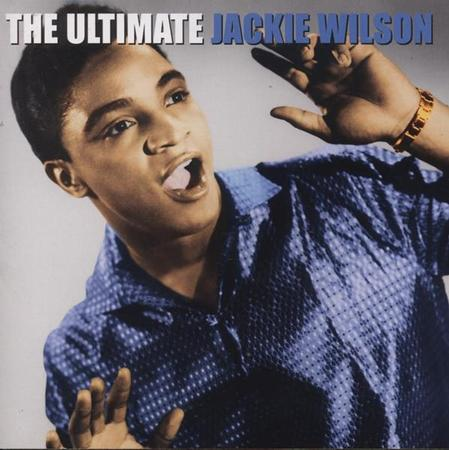 Jackie Wilson - Love the ultimate collection - Zortam Music