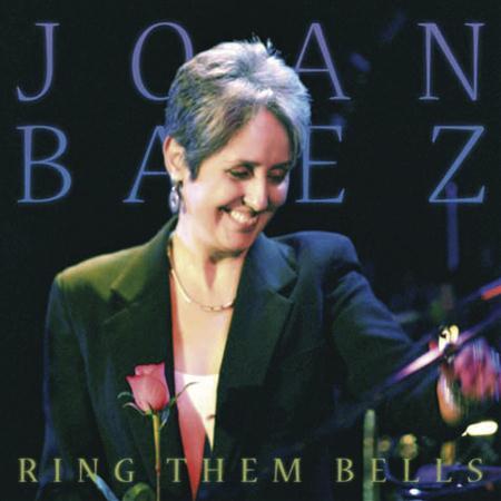 Joan Baez - Ring Them Bells [live] - Zortam Music