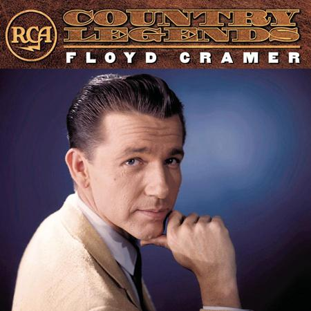Floyd Cramer - Rca Country Legends Floyd Cramer - Zortam Music