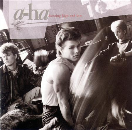 A-Ha - Hunting High And Low (Deluxe Edition) (Disc 2) - Zortam Music