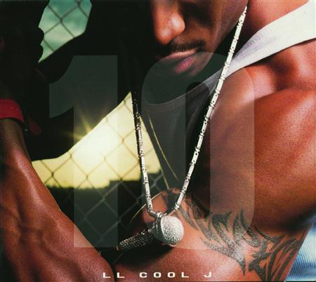 LL Cool J - Icon: LL Cool J - Zortam Music