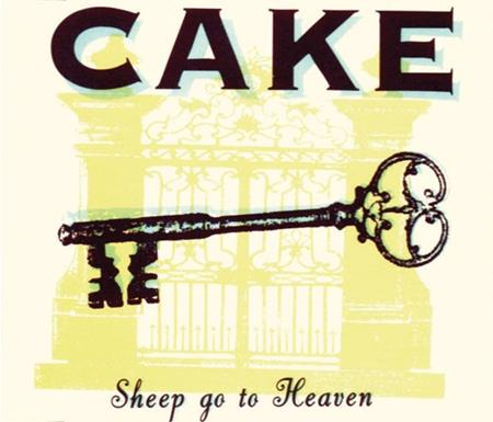 Cake - Sheep Go to Heaven - Zortam Music