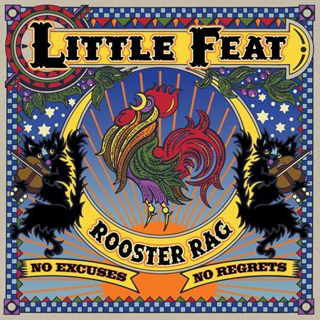 Little Feat - Rooster Rag - Zortam Music
