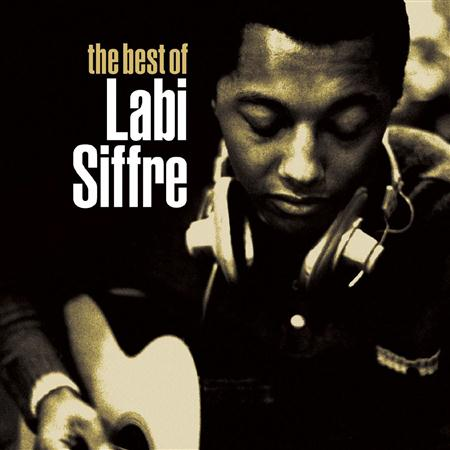 Various - The Best of Labi Siffre - Zortam Music