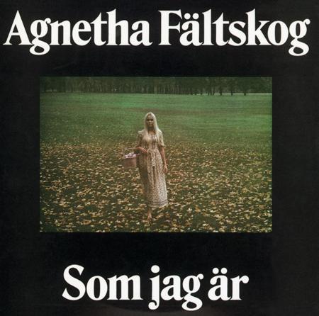 Agnetha Faltskog - Som Jag - Zortam Music